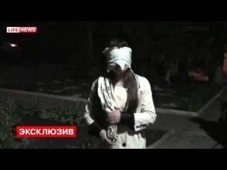Кроме Ирмы Крат, сепаратисты удерживают в заложниках еще и журналиста - Цензор.НЕТ 7442