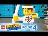 LEGO® News Show - Folge 4