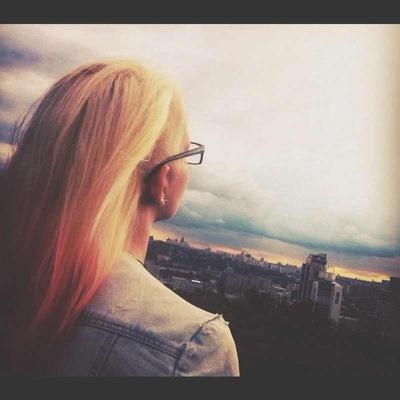 Анна Ульянова, 11 сентября , Москва, id1371184