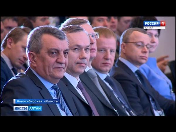 Полуфиналисты «Лидеров России» из Алтайского края войдут в кадровый резерв Правительства региона