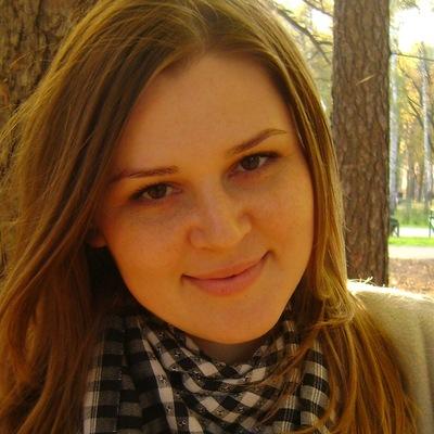 Наталья Федоренко, 23 декабря 1985, Харьков, id9034317