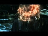 Большое Кино - Гарри Поттер и Тайная комната