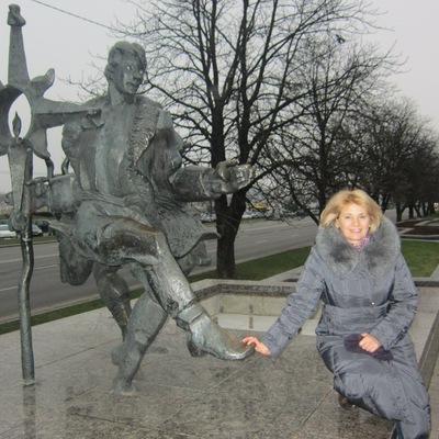 Елена Супонина(королева), 14 августа , Калининград, id73473044