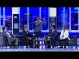 Уральские пельмени • Ёлочка, беги! • 15. Обсуждение корпоратива