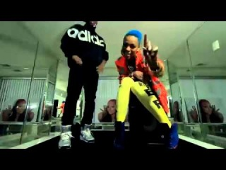 Sharaya J - Banji [OFFICIAL MUSIC VIDEO]