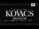 Kovacs When The Lady's Hurt Istanbul Stop Motion Video
