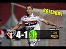 São Paulo 4 x 1 Mirassol (HD) Melhores Momentos e Gols - PAULISTÃO 19/01/2019