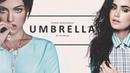 Umbrella | stilesderek [Genderswap/AU]