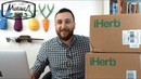 Vegan IHerb что заказать на IHerb