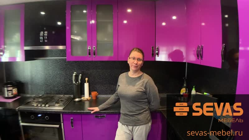 Кухня в Апрелевке