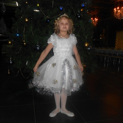 Даша Денисова, 20 декабря , Александров, id180499036
