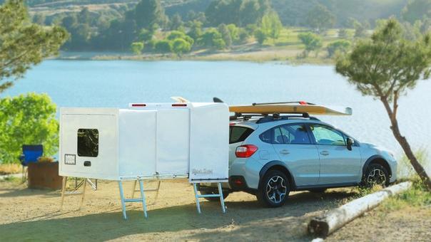 На американском рынке появились два новых производителя кемперов. Фирма Boho Camper Vans из Финикса (штат Аризона) предлагает спартанские конверсии подержанных фургонов Ford E-серии и Dodge Ram Van 3500. Машины оснащают виниловым полом и обивкой салона др
