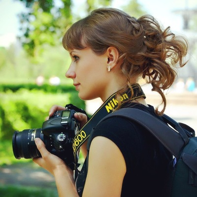 Екатерина Αгафонова, 7 июня , Омск, id201320334