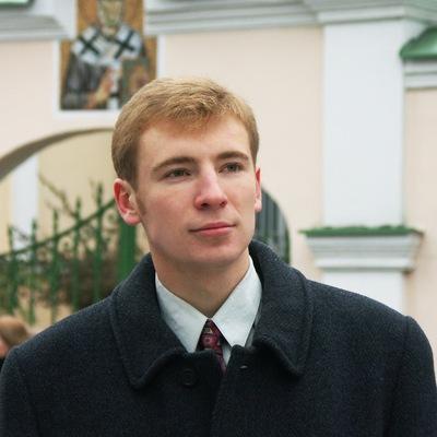 Николай Ковригин