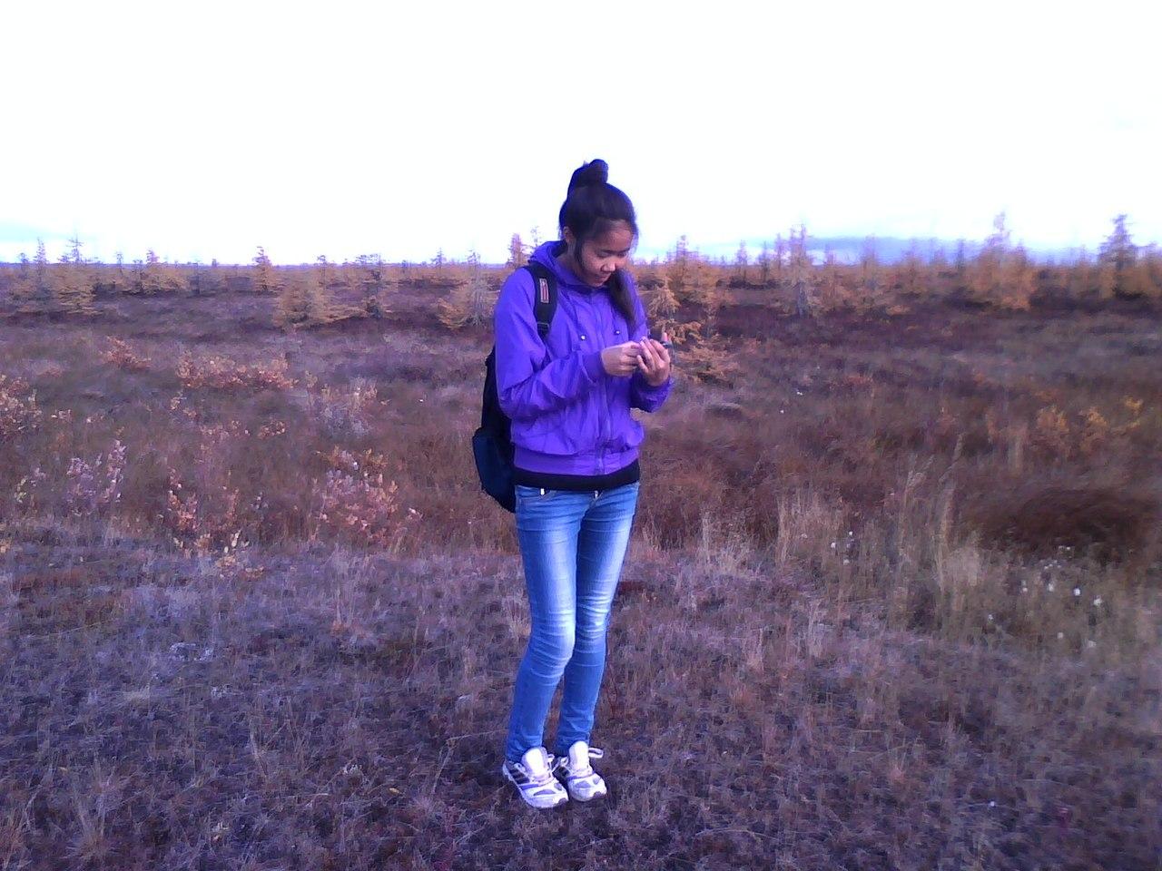 Ирина Ирасик, Санкт-Петербург - фото №3