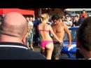 Sexy Ass Girl Chicks Stunning Pretty Hot Amazing Car washing Ladys #175