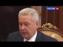 Николай Платошкин о Собянине дорога в никуда или автор идеи московский мусор на север