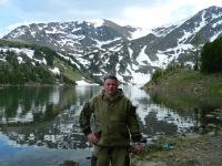 Владислав Мельничук, 15 июня 1990, Горно-Алтайск, id69716152