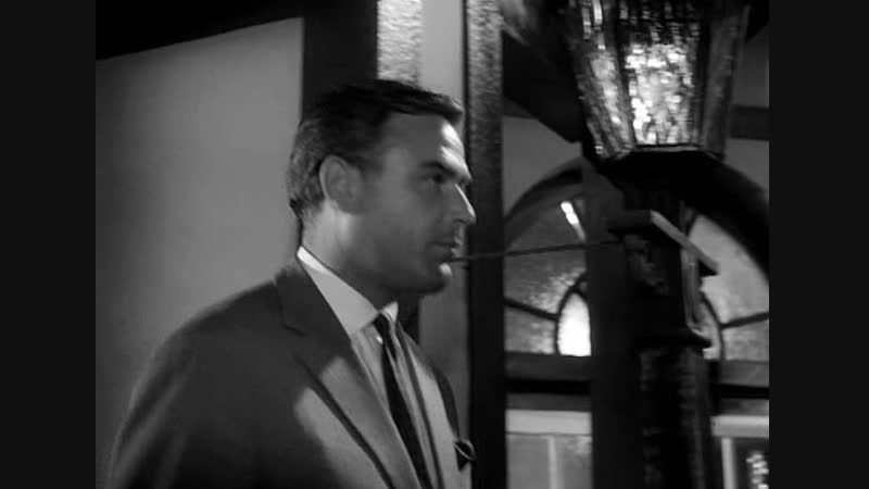 Люди и уроды(ФРГ.Детектив.1960)