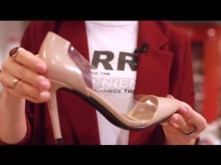 Где купить обувь за 2000 рублей