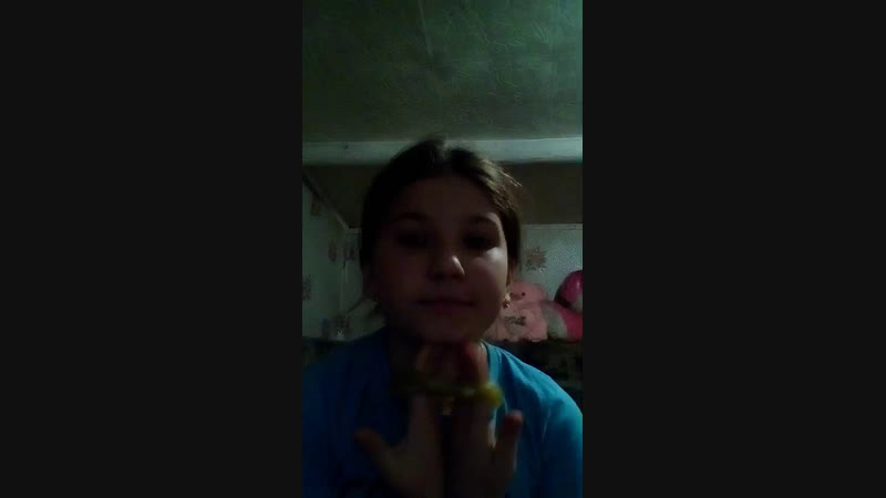 Aleksandra Trefileva - Live