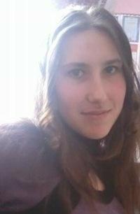 Наталія Демидович, 3 марта 1998, Иркутск, id202250797