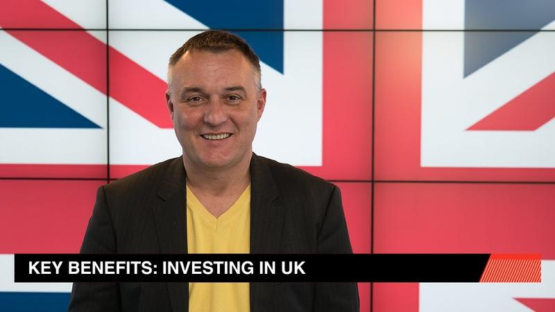 Интервью • Инвестиции в Великобританию