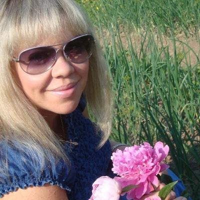 Ленуська Арефьева, 2 августа 1979, Первоуральск, id26358628