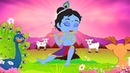 Tharangam Tharangam | తారంగం తారంగం | తెలుగు పద్యాలు | Telugu Nursery Kids Rhymes