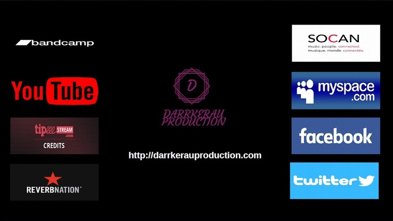 Diffusion en direct de Darrkerau Production Accusations mensongères dont nous sommes victimes 9