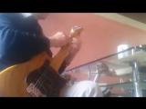 Enver Izmaylov - Smoke on the water - Deep Purple (cover)