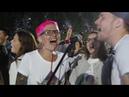 День 1000 музыкантов в Уфе Группа крови Кино