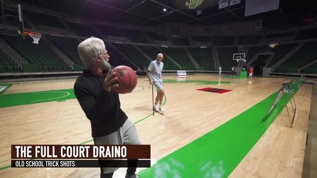 The full court draino