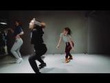 Superstar _Jamelia dance