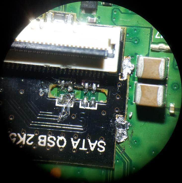 Эмулятор привода xbox 360 своими руками