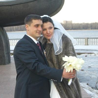 Юлия Глухенко, 12 июня 1990, Киев, id23598535