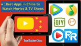 Top Apps for Watching TV Shows &amp Movies in China Free &amp no VPN needed