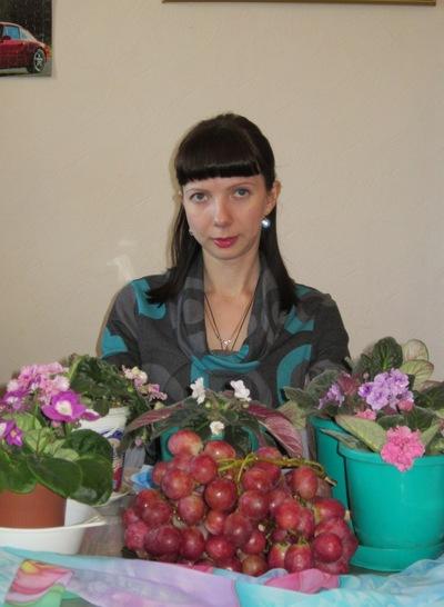 Елена Лобачихина, 29 августа 1982, Липецк, id132468520