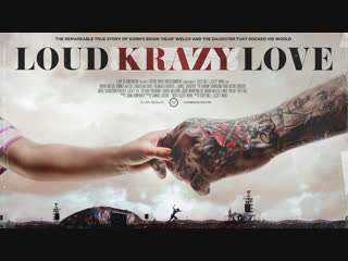 Brian head welch - loud krazy love (2018)
