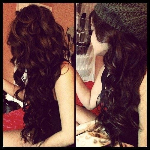 цветные пряди в волосах фото /