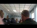 семинар медосмотр