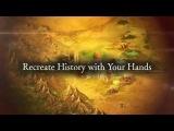 Age of Empires: World Domination - Дебютный трейлер: