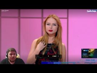 [TwitchRu] Топ Клипы с Twitch | Twitchru | ПОКАЗАЛА ЖЕПУ НА СТРИМЕ | Папич Скатился | Шутки от Лололошки