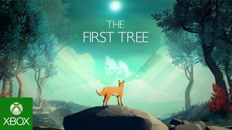 The First Tree | Official Trailer | Xbox One