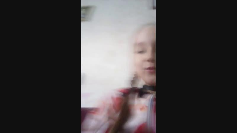 Алиса Косенко - Live
