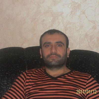 Геворг Арутюнян, 12 сентября 1993, Москва, id229241674