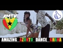 AFRICAN DANCE MUSIC Wuden GatDoe ft 2 Seconds Straight to Heaven AFRICAN MUSIC TV