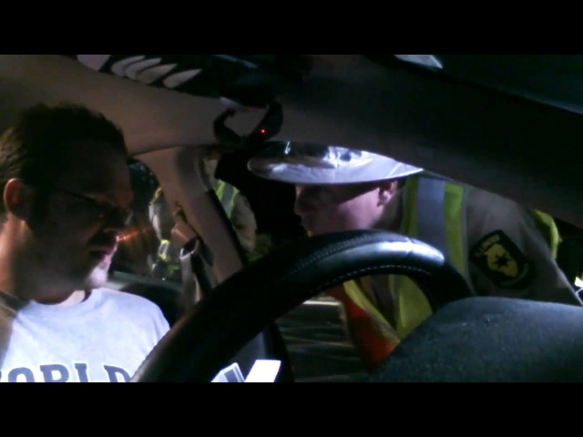 Cop Loses It On Man Who Knows His Rights During A Road Side Safety Check!