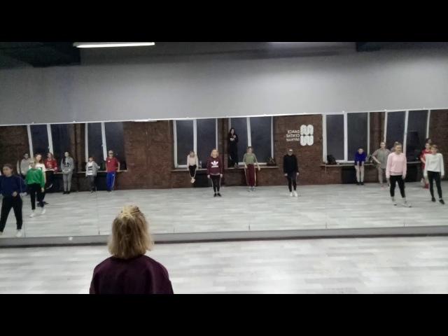 Choreography by Sasha Putilov (Usher Smthng spcl) 3