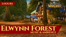 World of Warcraft - Music Ambience - Elwynn Forest